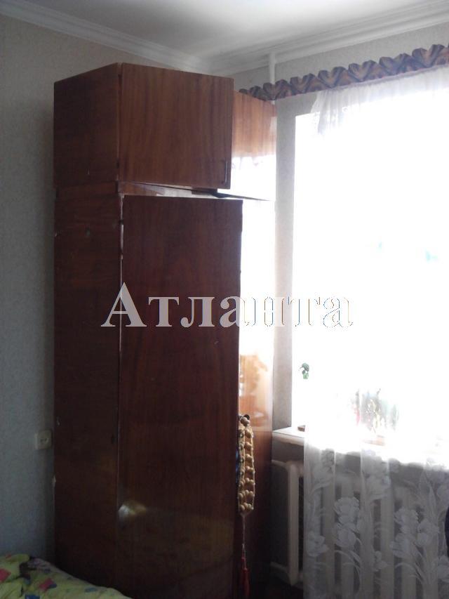 Продается 1-комнатная квартира на ул. Академика Вильямса — 30 000 у.е. (фото №4)