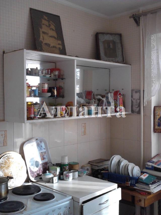 Продается 1-комнатная квартира на ул. Академика Вильямса — 30 000 у.е. (фото №5)
