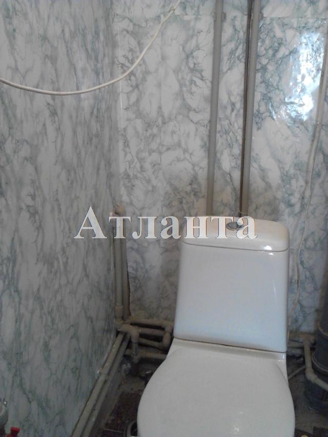 Продается 1-комнатная квартира на ул. Академика Вильямса — 30 000 у.е. (фото №7)