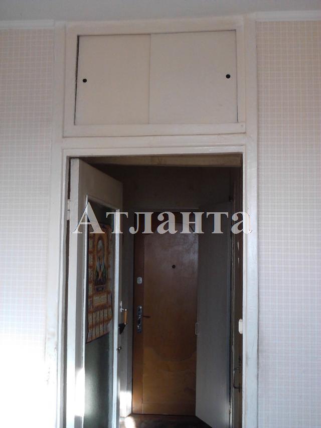 Продается 1-комнатная квартира на ул. Академика Вильямса — 30 000 у.е. (фото №8)