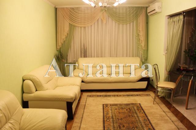 Продается 4-комнатная квартира на ул. Академика Королева — 70 000 у.е.