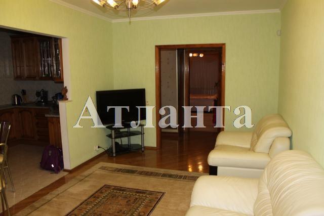 Продается 4-комнатная квартира на ул. Академика Королева — 70 000 у.е. (фото №2)