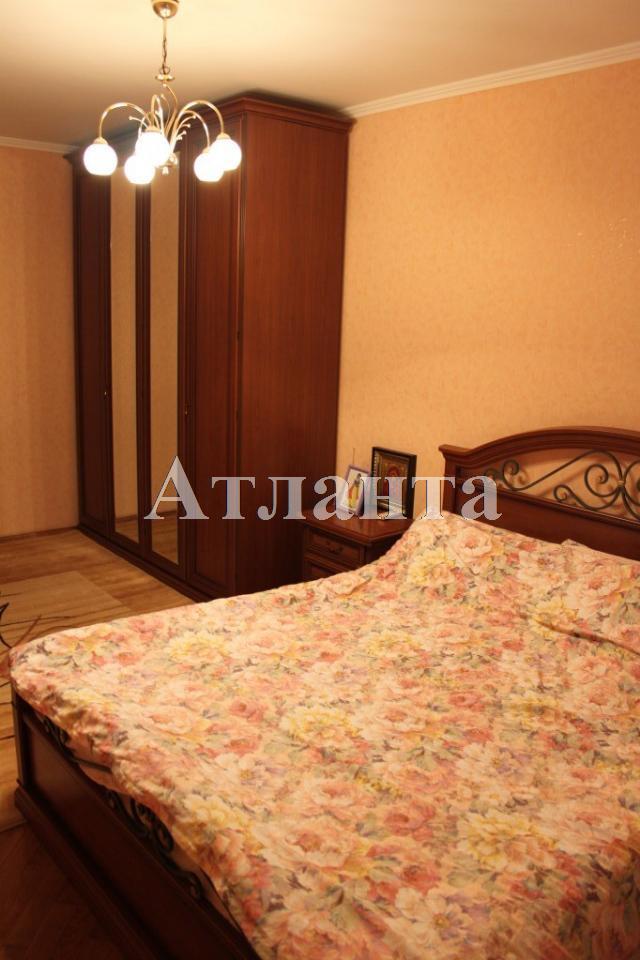 Продается 4-комнатная квартира на ул. Академика Королева — 70 000 у.е. (фото №4)