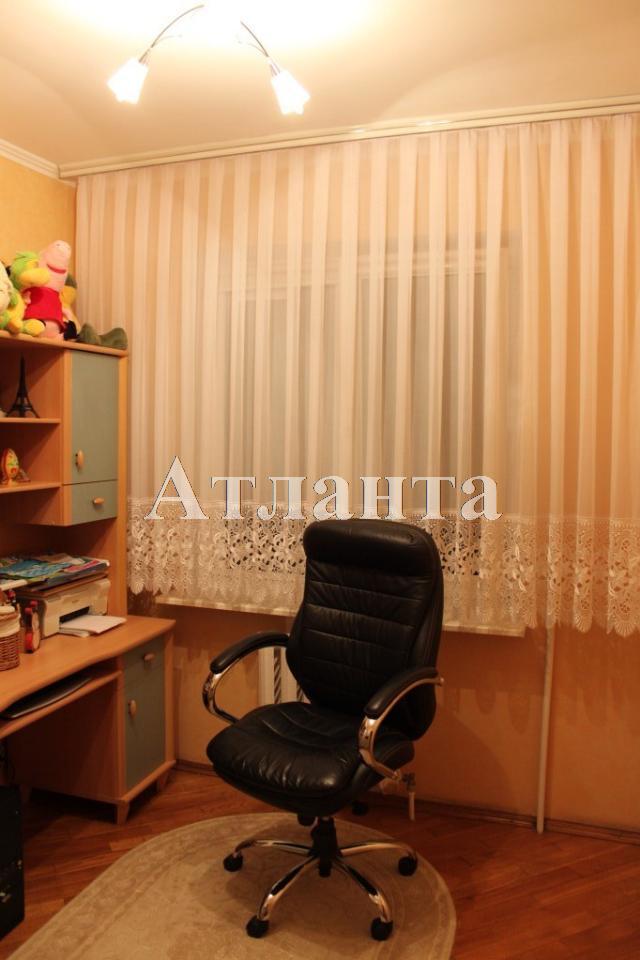 Продается 4-комнатная квартира на ул. Академика Королева — 70 000 у.е. (фото №7)