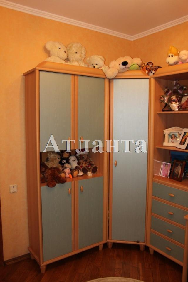 Продается 4-комнатная квартира на ул. Академика Королева — 70 000 у.е. (фото №8)