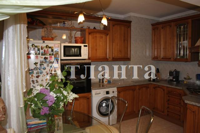 Продается 4-комнатная квартира на ул. Академика Королева — 70 000 у.е. (фото №9)