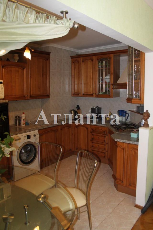 Продается 4-комнатная квартира на ул. Академика Королева — 70 000 у.е. (фото №10)