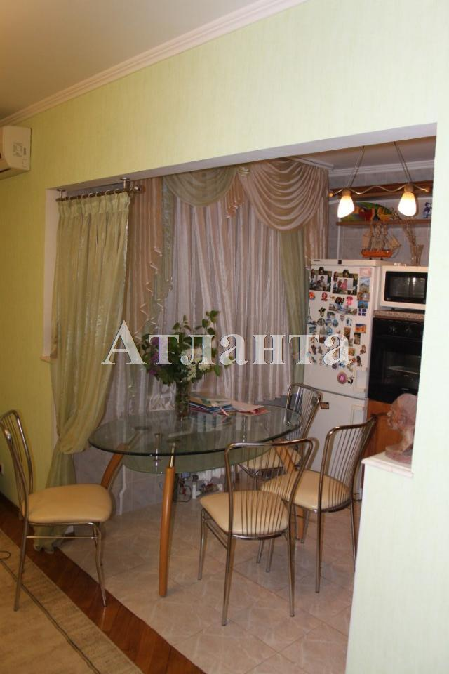 Продается 4-комнатная квартира на ул. Академика Королева — 70 000 у.е. (фото №11)
