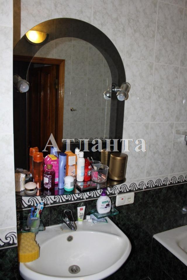 Продается 4-комнатная квартира на ул. Академика Королева — 70 000 у.е. (фото №14)
