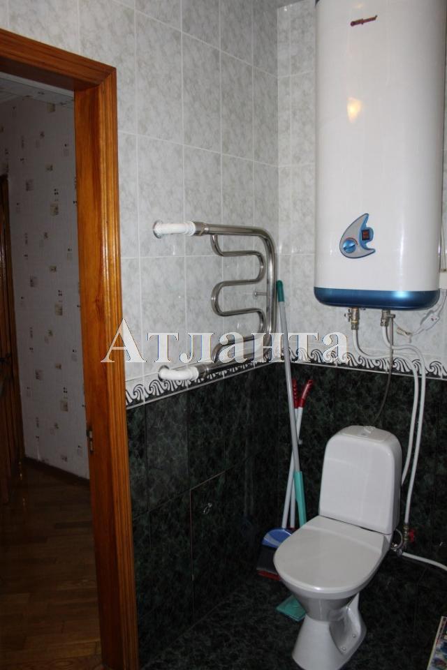 Продается 4-комнатная квартира на ул. Академика Королева — 70 000 у.е. (фото №15)