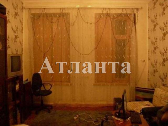 Продается 2-комнатная квартира на ул. Старопортофранковская — 30 000 у.е.