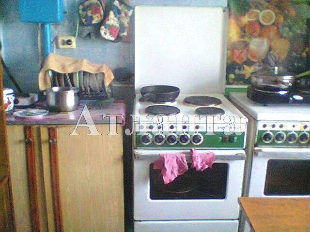 Продается 1-комнатная квартира на ул. Ядова Сергея — 9 000 у.е. (фото №4)
