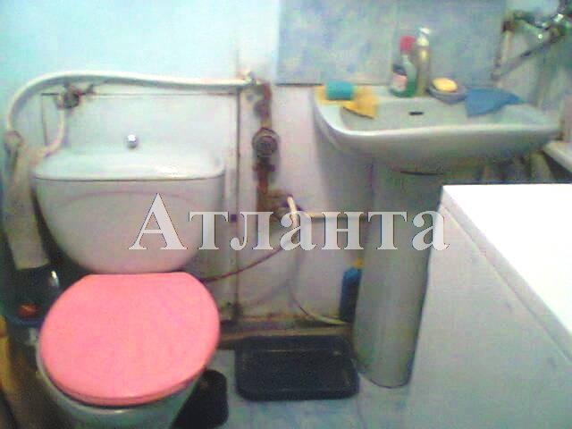 Продается 1-комнатная квартира на ул. Ядова Сергея — 9 000 у.е. (фото №6)