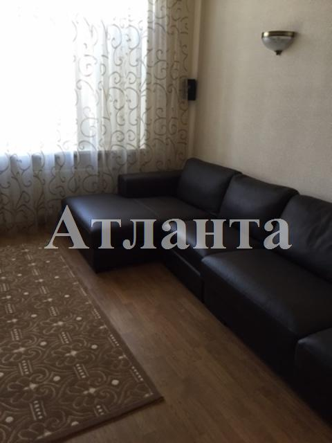 Продается 3-комнатная квартира на ул. Фонтанская Дор. — 195 000 у.е.