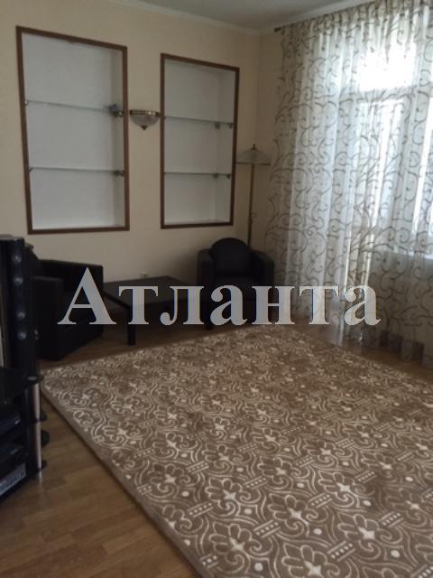 Продается 3-комнатная квартира на ул. Фонтанская Дор. — 195 000 у.е. (фото №2)
