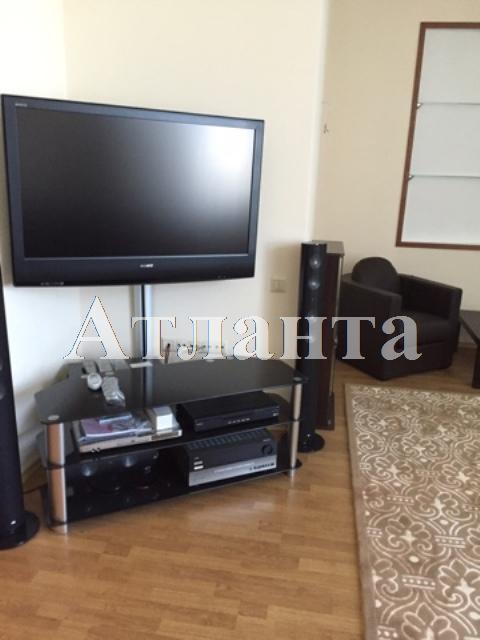 Продается 3-комнатная квартира на ул. Фонтанская Дор. — 170 000 у.е. (фото №4)