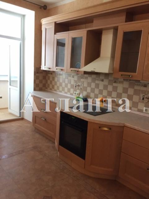 Продается 3-комнатная квартира на ул. Фонтанская Дор. — 195 000 у.е. (фото №9)