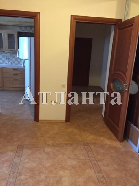 Продается 3-комнатная квартира на ул. Фонтанская Дор. — 195 000 у.е. (фото №10)