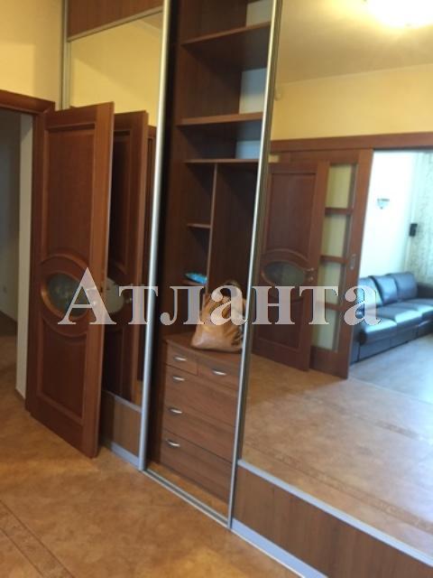 Продается 3-комнатная квартира на ул. Фонтанская Дор. — 195 000 у.е. (фото №11)
