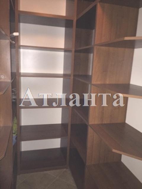 Продается 3-комнатная квартира на ул. Фонтанская Дор. — 195 000 у.е. (фото №12)