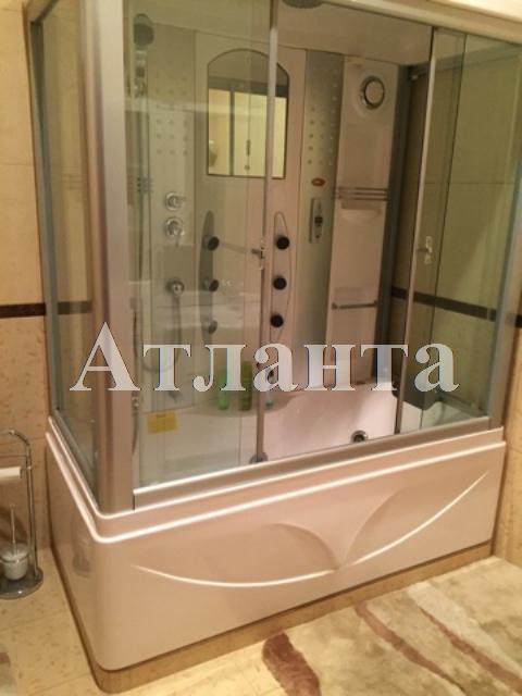 Продается 3-комнатная квартира на ул. Фонтанская Дор. — 195 000 у.е. (фото №13)