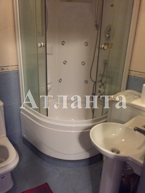 Продается 3-комнатная квартира на ул. Фонтанская Дор. — 195 000 у.е. (фото №14)
