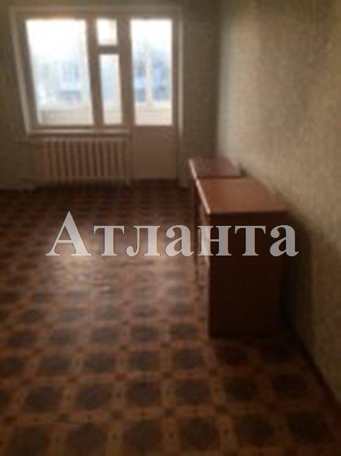 Продается 1-комнатная квартира на ул. Академика Глушко — 25 000 у.е.