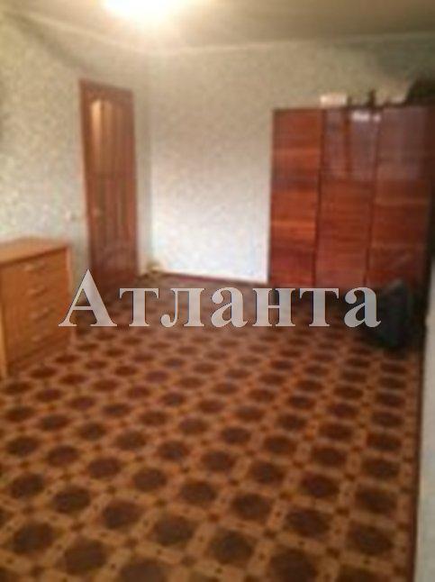 Продается 1-комнатная квартира на ул. Академика Глушко — 25 000 у.е. (фото №2)
