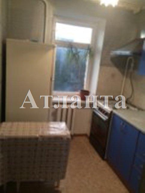 Продается 1-комнатная квартира на ул. Академика Глушко — 25 000 у.е. (фото №3)
