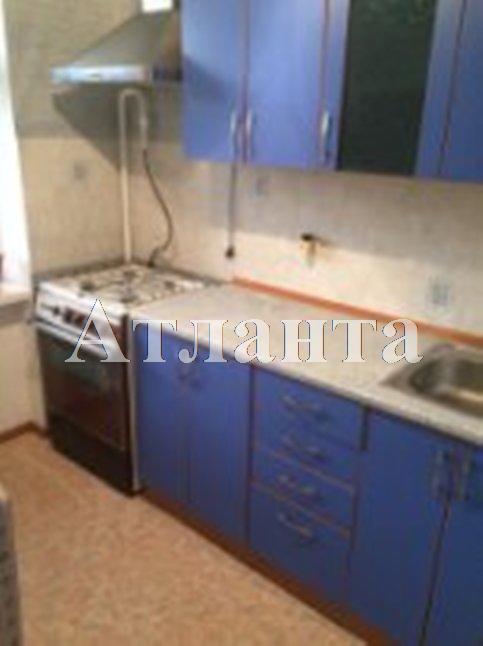 Продается 1-комнатная квартира на ул. Академика Глушко — 25 000 у.е. (фото №4)