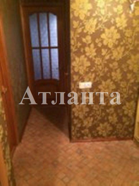 Продается 1-комнатная квартира на ул. Академика Глушко — 25 000 у.е. (фото №5)