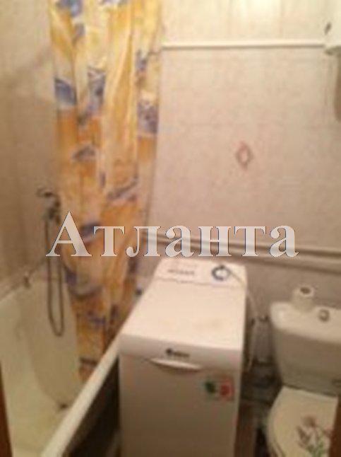 Продается 1-комнатная квартира на ул. Академика Глушко — 25 000 у.е. (фото №6)