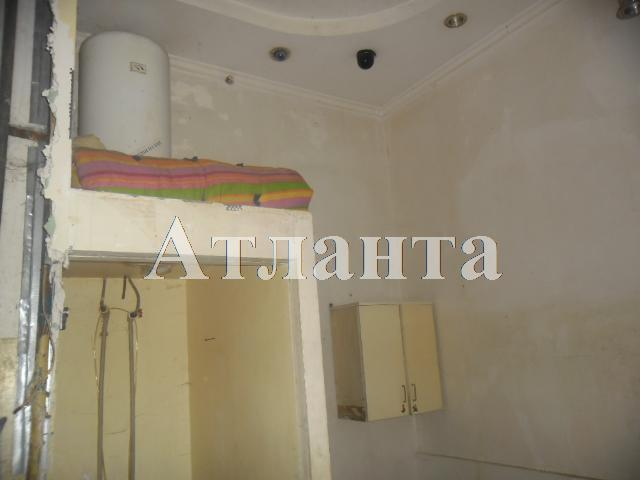 Продается 1-комнатная квартира на ул. Варненская — 6 500 у.е. (фото №2)