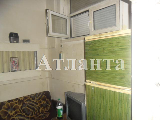 Продается 1-комнатная квартира на ул. Варненская — 6 500 у.е. (фото №4)