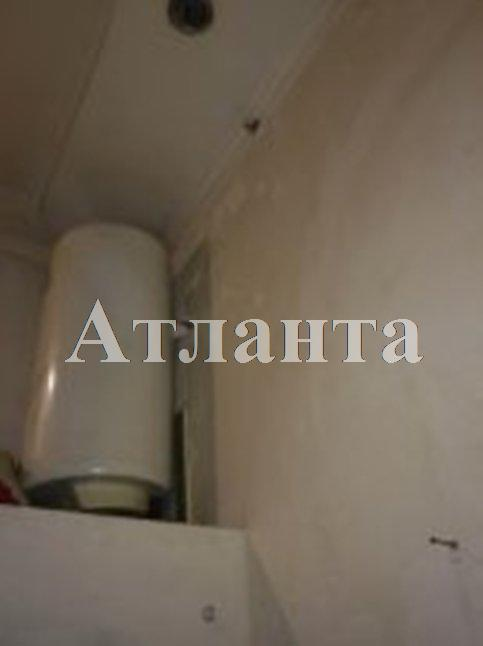 Продается 1-комнатная квартира на ул. Варненская — 6 500 у.е. (фото №8)