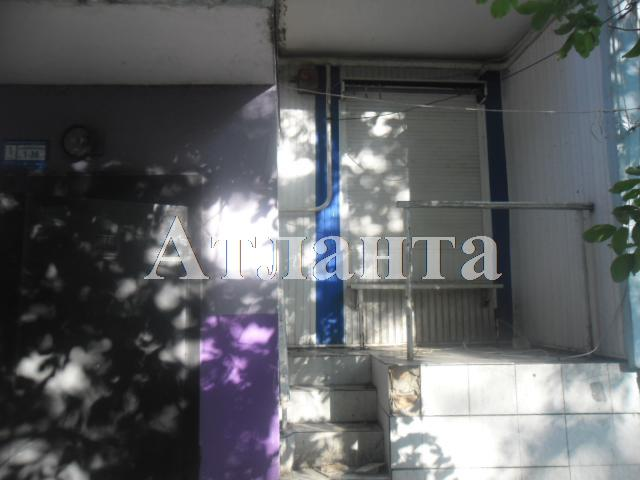 Продается 1-комнатная квартира на ул. Варненская — 6 500 у.е. (фото №10)