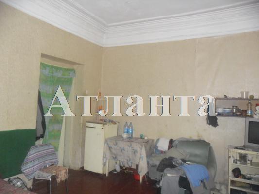Продается 2-комнатная квартира на ул. Нежинская — 32 000 у.е.