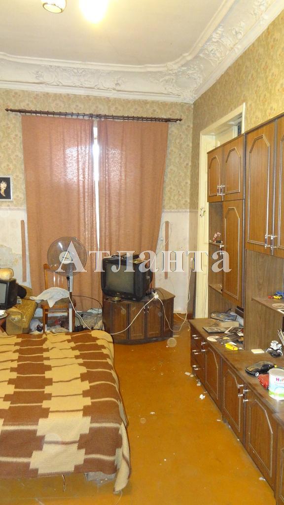 Продается 3-комнатная квартира на ул. Старопортофранковская — 32 000 у.е.