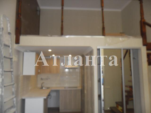 Продается Многоуровневая квартира на ул. Александровский Пр. — 28 000 у.е. (фото №2)