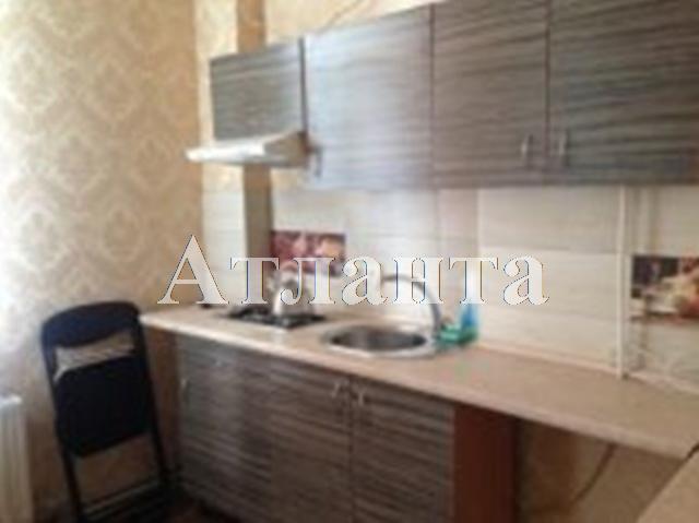 Продается 1-комнатная квартира на ул. Канатная — 32 000 у.е. (фото №4)