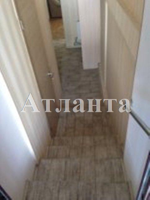 Продается 1-комнатная квартира на ул. Канатная — 32 000 у.е. (фото №6)