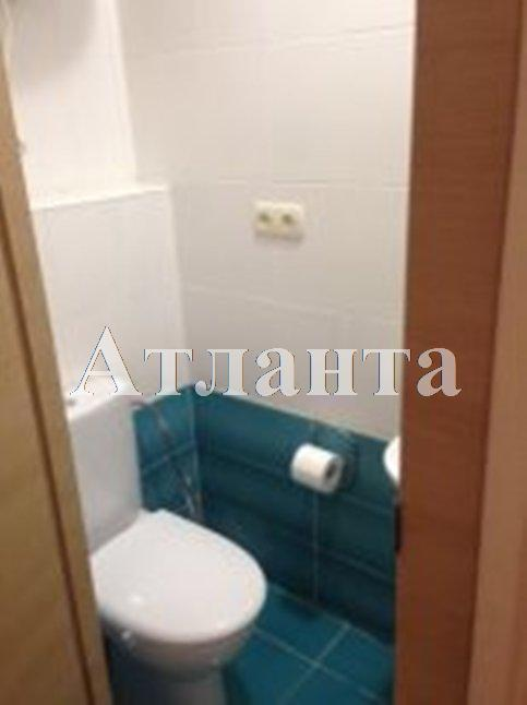 Продается 1-комнатная квартира на ул. Канатная — 32 000 у.е. (фото №8)