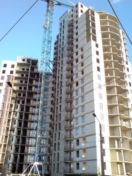 Продается 2-комнатная квартира в новострое на ул. Фонтанская Дор. — 55 000 у.е. (фото №3)