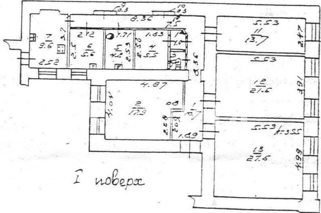 Продается 4-комнатная квартира на ул. Базарная — 112 000 у.е. (фото №4)