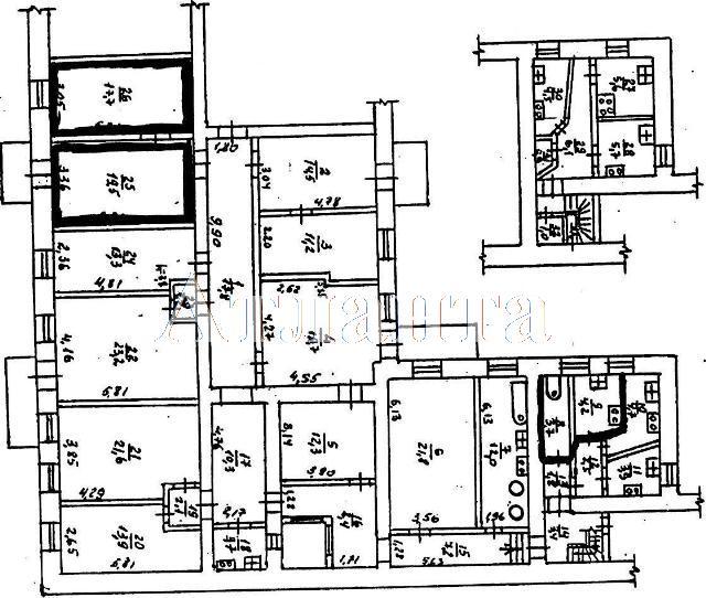 Продается 2-комнатная квартира на ул. Жуковского — 30 000 у.е. (фото №9)