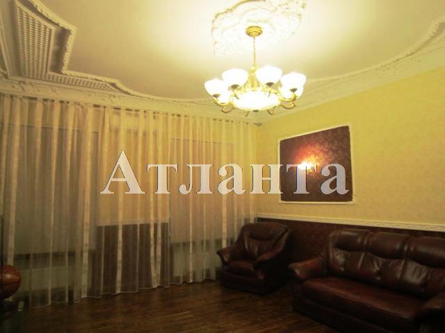 Продается 3-комнатная квартира на ул. Коблевская — 90 000 у.е.
