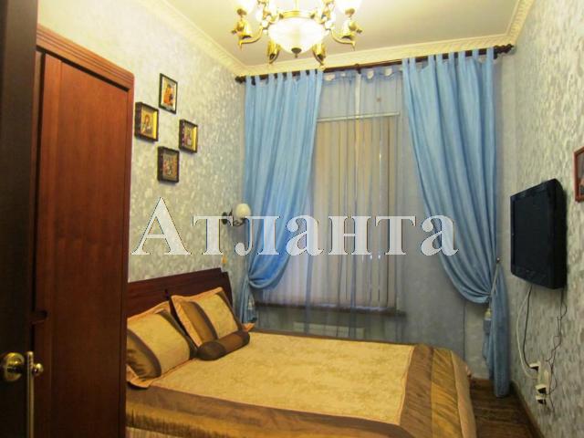 Продается 3-комнатная квартира на ул. Коблевская — 90 000 у.е. (фото №3)