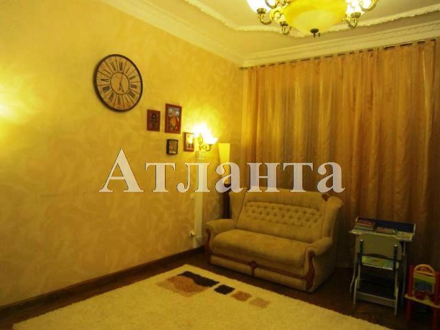 Продается 3-комнатная квартира на ул. Коблевская — 90 000 у.е. (фото №4)