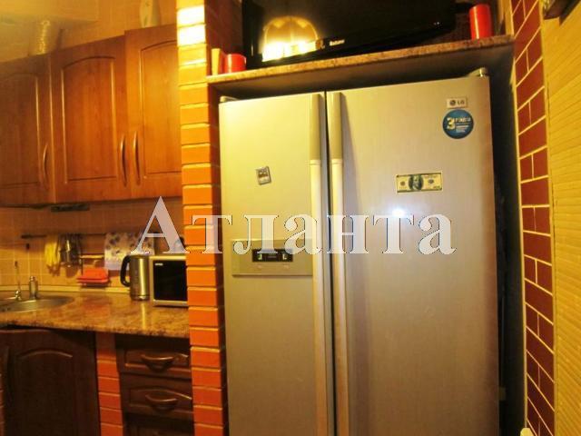 Продается 3-комнатная квартира на ул. Коблевская — 90 000 у.е. (фото №9)