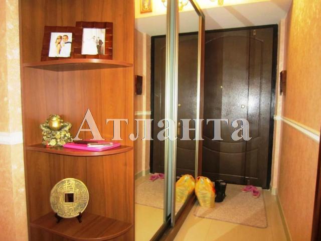 Продается 3-комнатная квартира на ул. Коблевская — 90 000 у.е. (фото №11)